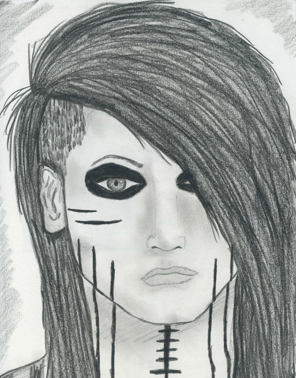Ashley Purdy by AverageAttributes