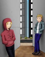 FMA - Just Another Day by Purplefire40