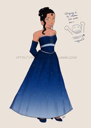 Symphoria: Royal Ball Wear by Purplefire40