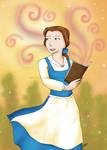 Belle's World by Purplefire40