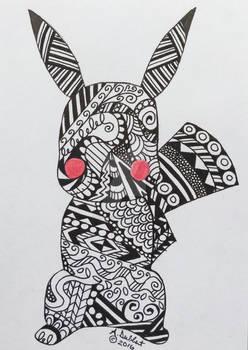 Pika-zen