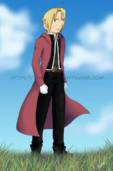 Edward by Purplefire40