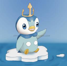 Princess Piplup