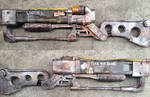 Fallout New Vegas AER-9 Laser Rifle