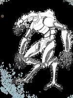 Alien mech phoptoshop2 by Angryspacecrab