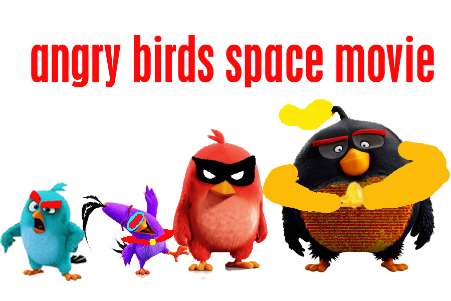 Angry birds space v 5 45 plus key