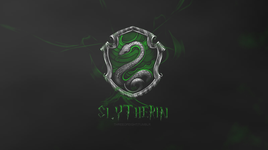unos wallpapers muy slytherin soy un slytherin