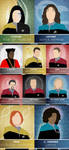Warehouse 13 The Next Generation by twisted-illusion-666