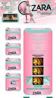 Layout Zara Larsson Downloads Version 3.2