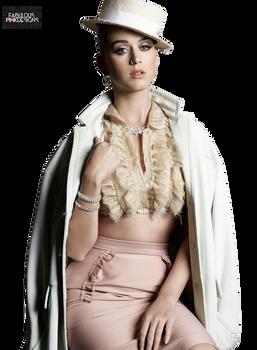 Katy Perry ~ Elle 2015 (3)