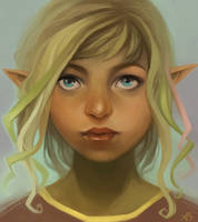 Zelda by icy-sushi