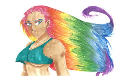 I Like Rainbows