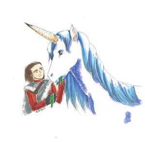 Junicorn: Stark