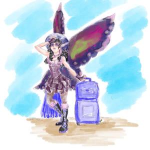 Fairyary Day 1
