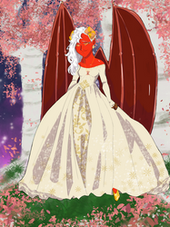 Hope Wedding Gown