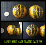 Prop Cat Eyes