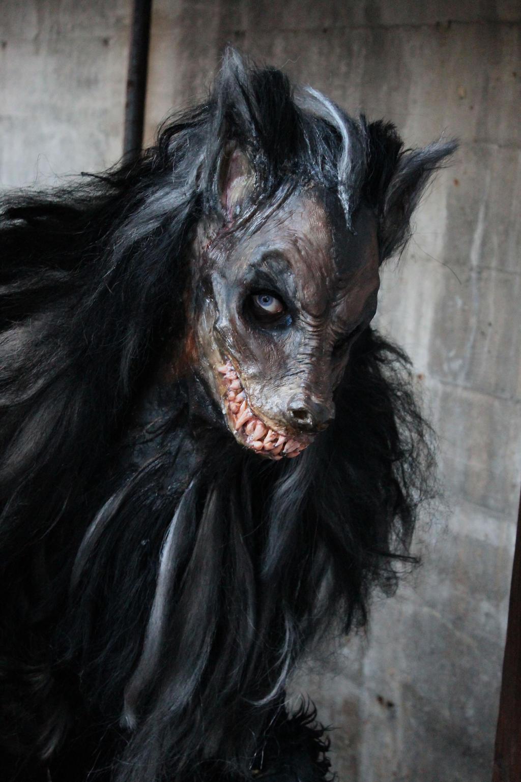 Demented Werewolf 2