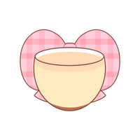 Purin Asset/Body (New)