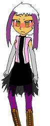 BFOI-Yami Tea Party Outfit by Kittycara