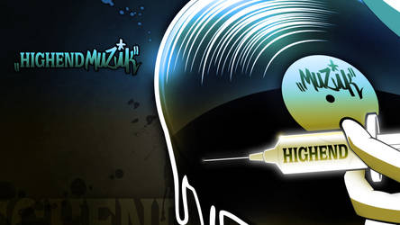 Highend Muzik - HD Wallpaper 2