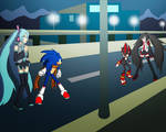 Remake: Hero and Dark Rivals