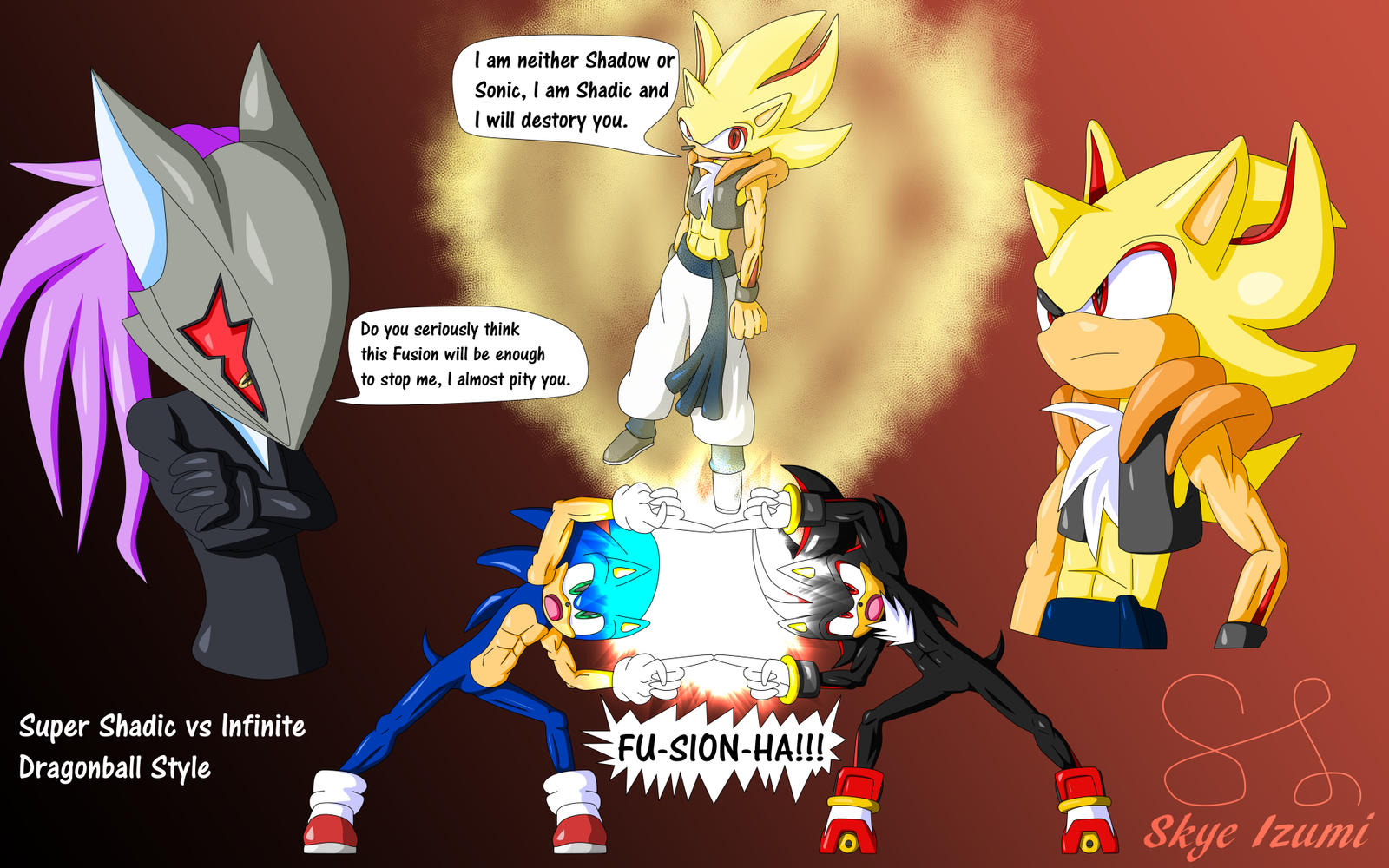 Dragon Ball Crossovers on ssclub