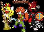 Team Vixen