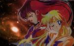 Sailor Moon S Laserdisc Collection - Vol 3