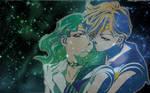 Sailor Moon S Laserdisc Collection - Vol 5