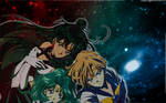Sailor Moon S Laserdisc Collection - Vol 8