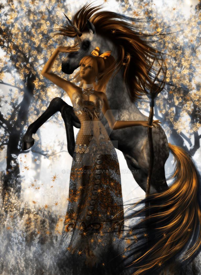 Unicorns and Purity