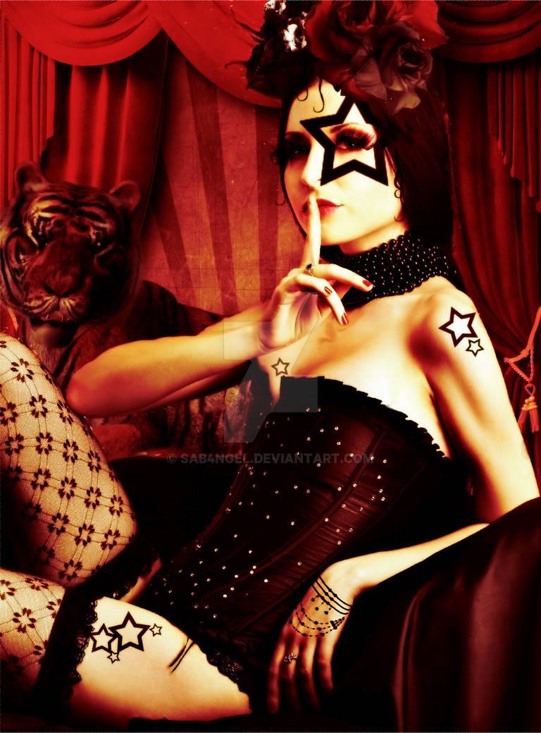 Le Cirque Burlesque