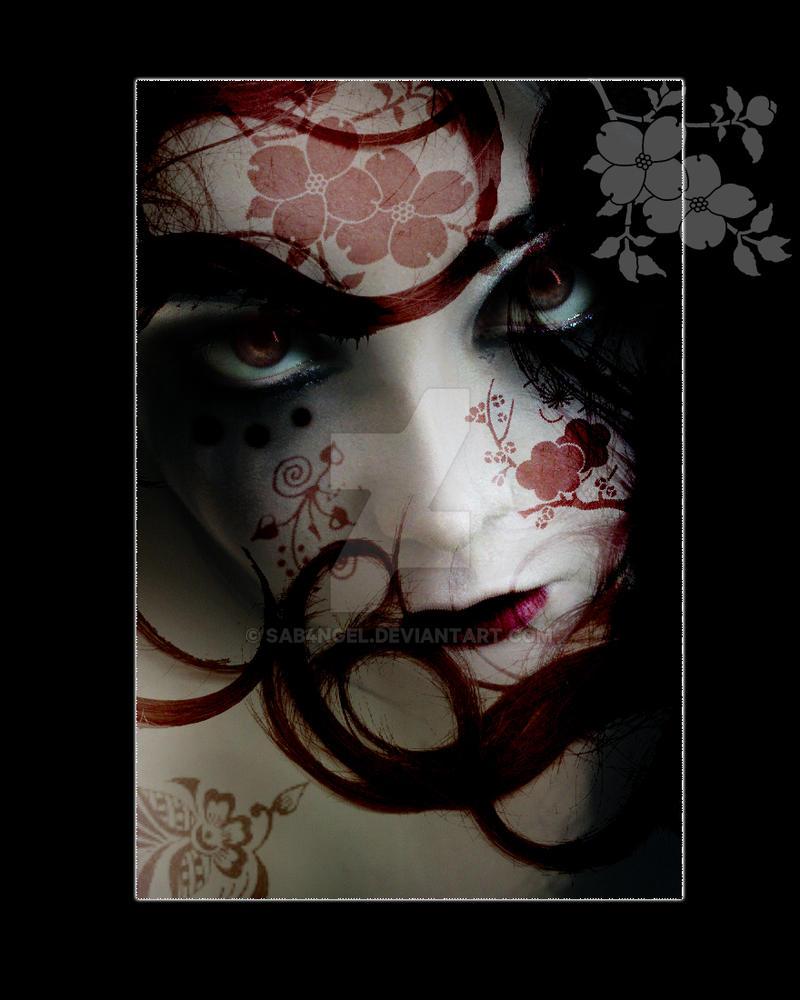 Geisha by Sab4ngeL