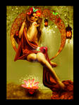 Nouveau Goddess