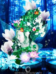 Aqualis Nympheas Naturalis
