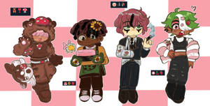 New Adopts (OPEN) (4/4)