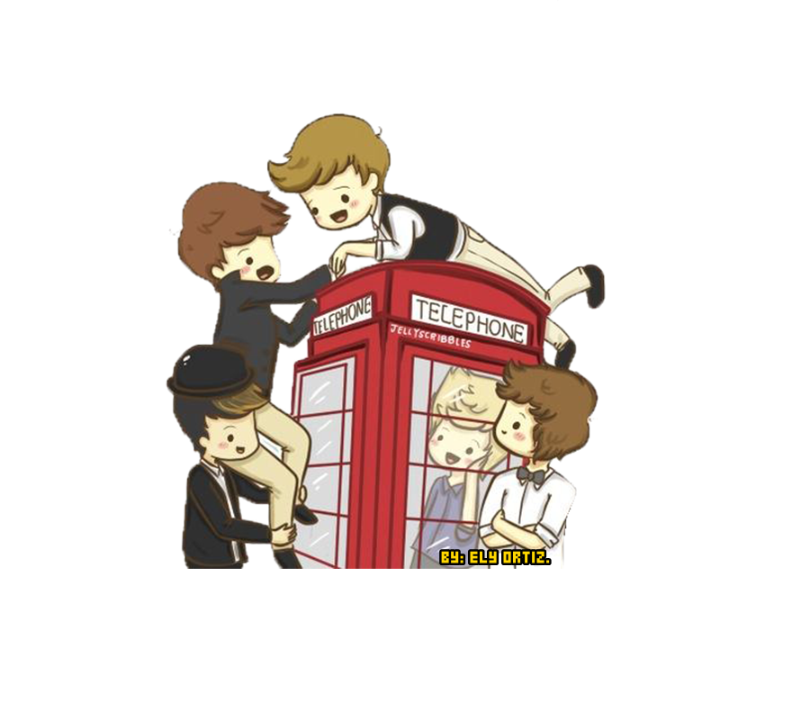 One direction animado png by eeliiswageditions on deviantart one direction animado png by eeliiswageditions voltagebd Choice Image