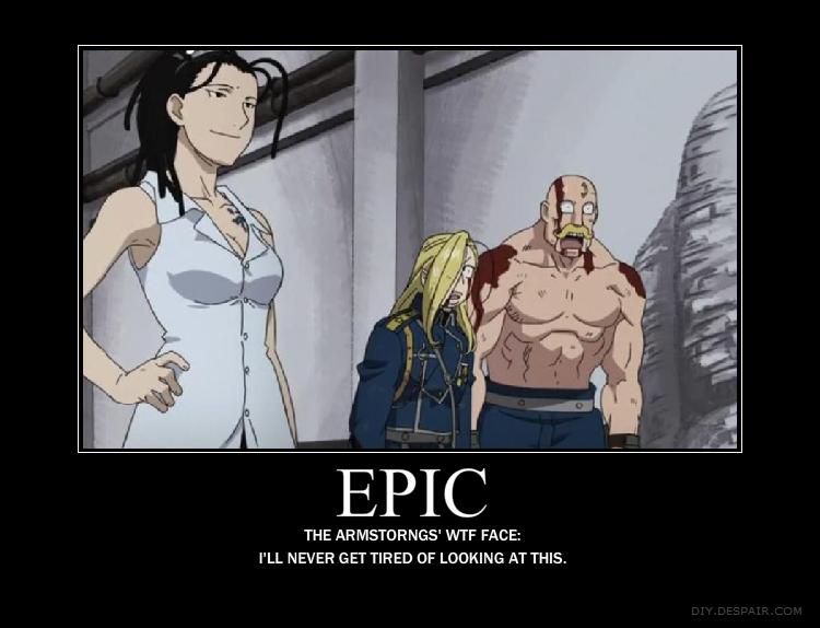 Epic by xOtakuAtHeartx