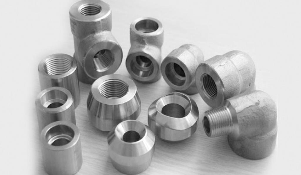 Stainless steel l socket weld fittings by duplexsupply