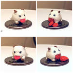 League of Legends [Poro] by Hewearthbound