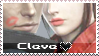 Cleve-stamp by CAREVE-4-EVER