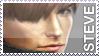 Steve-stamp by CAREVE-4-EVER