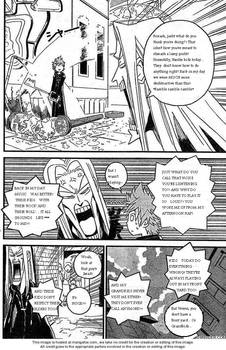 Vexen complains about young people...