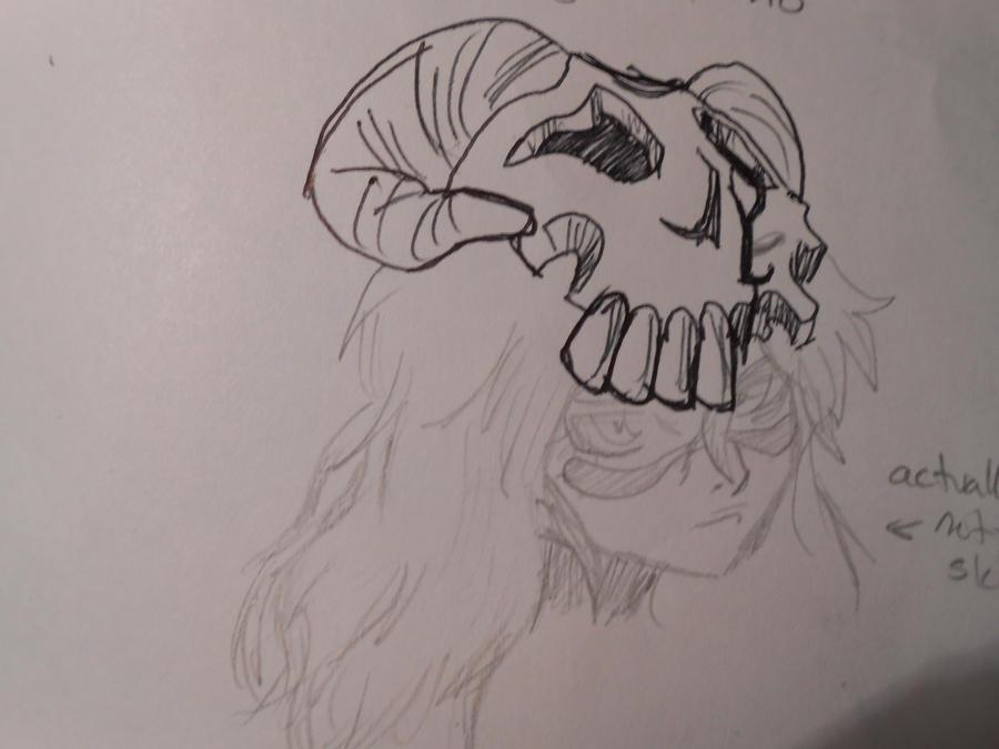 Nel by wolfsmoon22