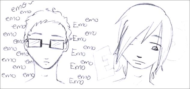 Kaitho is so damn emo by naomi-izumi