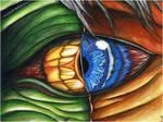 Dual Eye