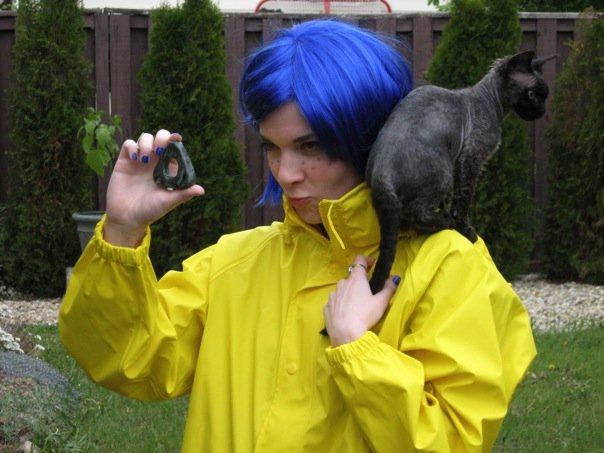 Coraline Costume 5 By Msventress On Deviantart