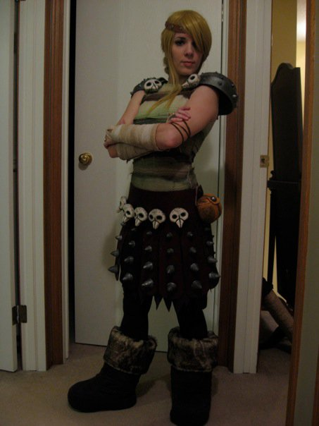 Astrid wip costume 3 by msventress on deviantart astrid wip costume 3 by msventress ccuart Choice Image