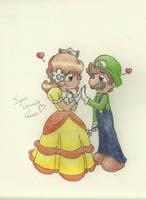 Perfect love by SuperTawaifaQueen