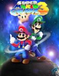 Mario and Luigi Galaxy 3